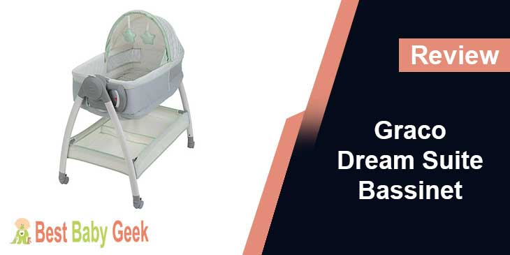 Graco Dream Suite Bassinet Review