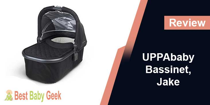 Uppababy Bassinet Night Sleeping Review