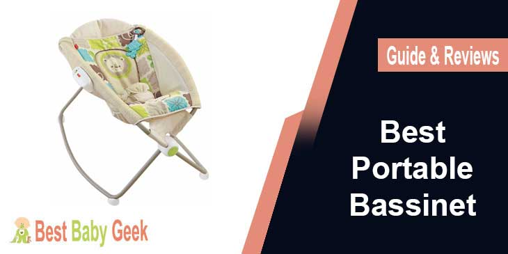 Best Portable Bassinet Guide & Reviews